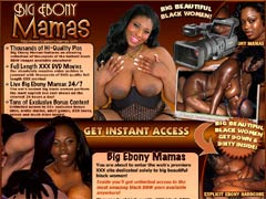 Welcome To The Web`s Premiere XXX Site Dedicated Solely To Big Beautiful Black Women! Inside You`ll Get Unlimited Access To The Most Amazing Black BBW Porn Avaliable Anywhere!