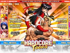 Hardcore Toons Is The Web`s #1 Saurce For Authentic Hardcore Anime & Hentai Art! Over 25,000 Of Quality Hardcore XXX Anime & Hentai Images And Animated Movies By Today`s Best Asian Artists!
