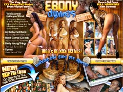 Welcome! Inside You`ll Find DVD Quality Downloads Of All Ebony Video(the Entire Full-length Films). The Very Best XXX Ebony DVD Series From Video Team!