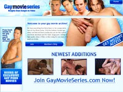 We Have Everything From Burly Bears To Hot Young Twinks Here At Gay Movie Series. Only The Hottest, Hardest Gay Videos Are Featured Here Proving Why We Are The Number One Movie Download Spot For Lovers Of Gay Porn.