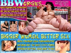 Bigger Women - Better Sex! On BBW Orgies You`ll Find 100% Premium BBW Pornography, Nothing But The Best Fatty Porn! Don`t Miss This Ground Shaking Sex!