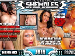 Ethnic Shemales Now Featuring Original Shemale Pics: Thousands Of Hot Chicks With Dicks! Hardcore Video Vixens: Wild Shemales In XXX Movie Expose. Get For Our Exciting New Shemale Content!