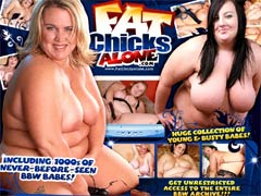 Don`t Miss The Chance To Get Access To Some Of The Hottest Fat Chicks That Prove That There`s Always More Cushion For The Pushin`! Including 1000`s Of Never-seen-before BBW Babes!