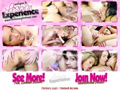 We Have Scoured The Universe, High And Low To Bring You The Nastiest, Dirtiest Twat-licking, Strap-on Slamming, Dildo-mounting, Vibrator-fucking Babes The World Has Ever Seen. Lesbian Experience Is THE PLACE You`ve Been Dreaming Of.